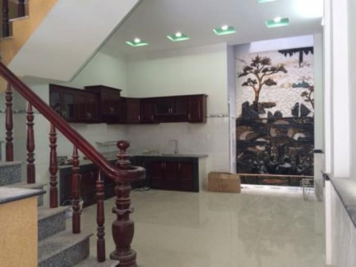 Gia đình mở rộng kinh doanh bán gấp nhà 254m2 mt Cao Thắng Quận 10