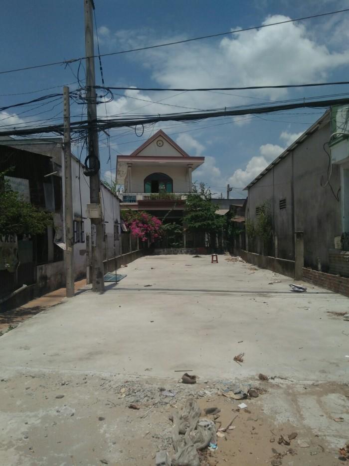 Bán nền mặt tiền đường 3/2 đoạn giữa cầu cái răng với cầu đầu sấu , An bình , Ninh Kiều , TP Cần Thơ.