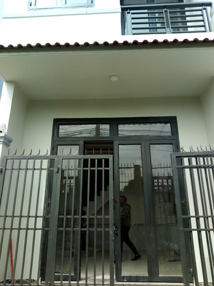 Bán gấp căn nhà phường Bửu Hòa