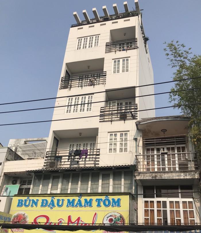 Vợ chồng ly hôn cần bán nhà 218m2  MT Nguyễn Thị Thập Q7