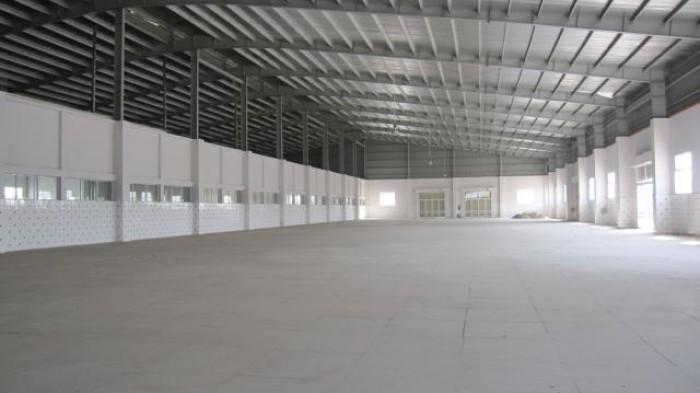 Bán nhà xưởng 415m2 ngang khủng 20m, Hương Lộ 11