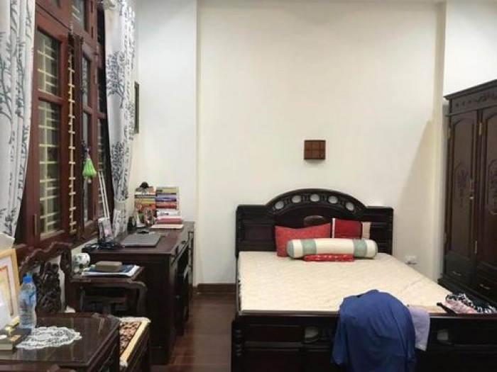 Bán nhà đẹp 5 tầng về ở luôn tại Vũ Tông Phan - Thanh Xuân