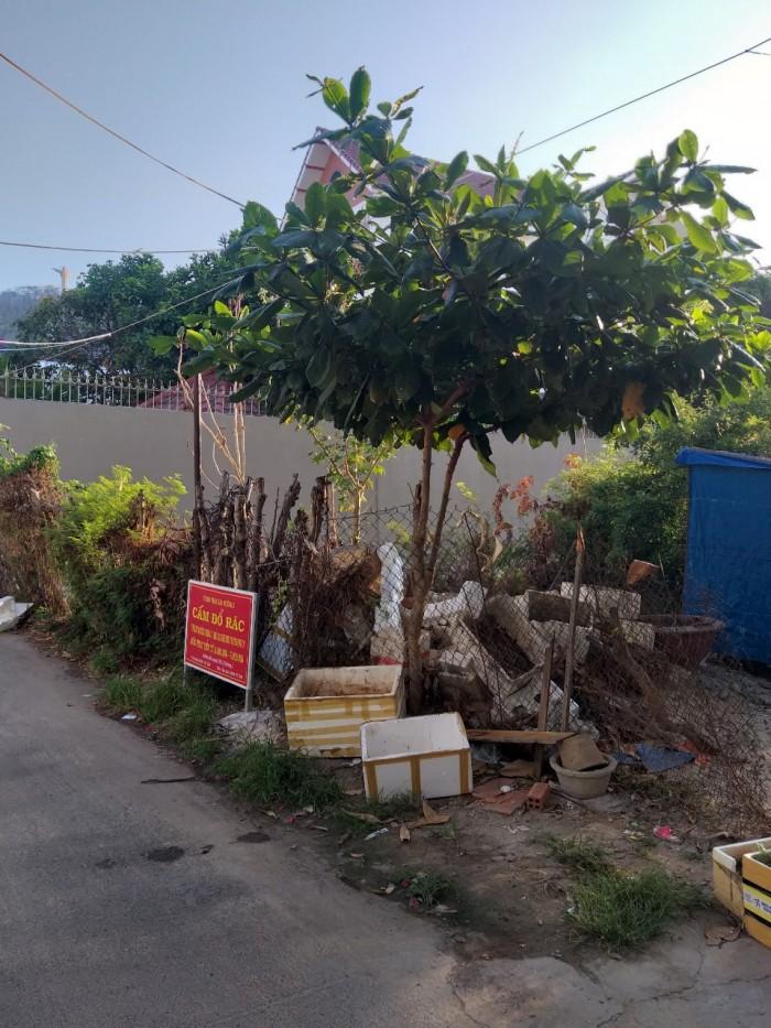Bán đất xây khách sạn tại Ngõ 34 Võ Thị Sáu, P Thắng Tam, TP Vũng Tàu.