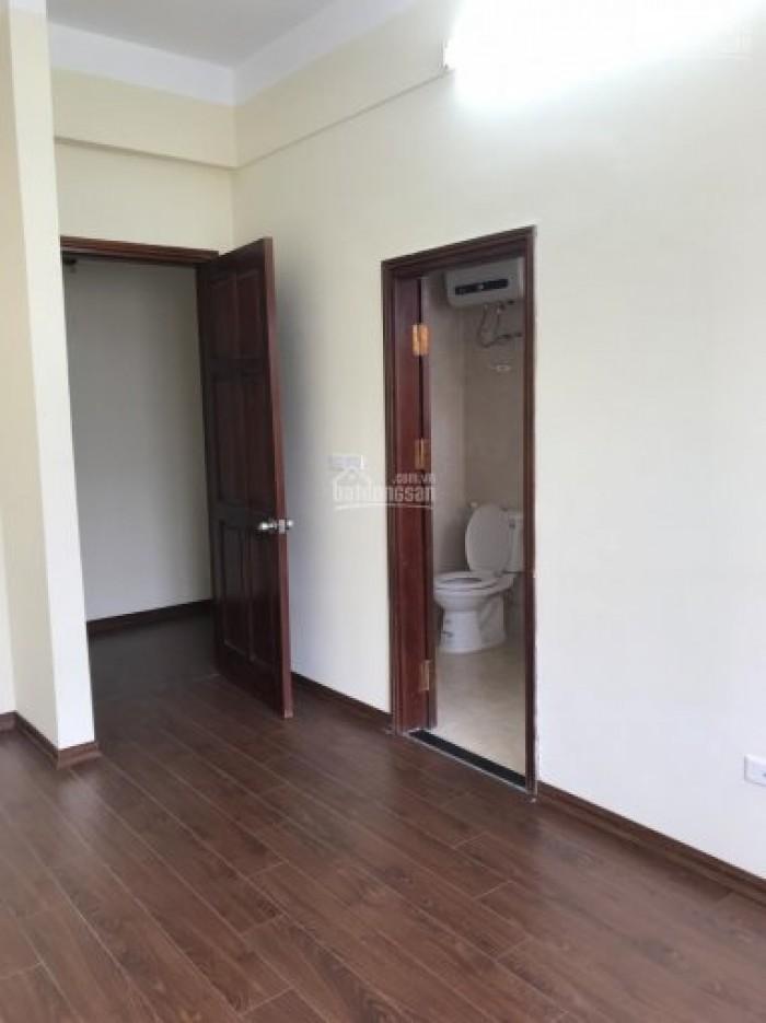 Bán chung cư tầng 15 tòa nhà Hanhud thuộc khu đô thị Nam Cường.