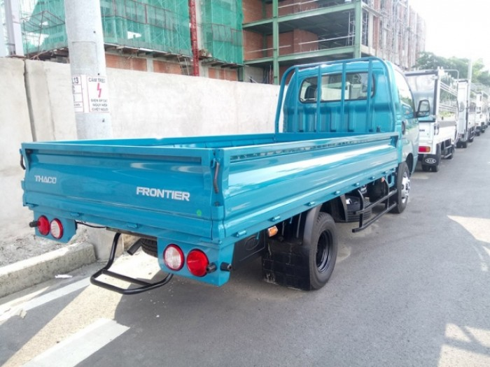 Bán xe tải 1,4 tấn Kia K200 6