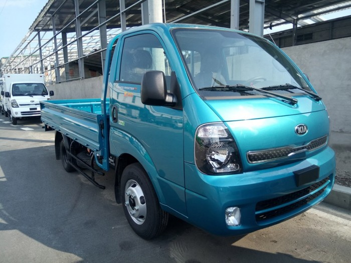 Bán xe tải 1,4 tấn Kia K200 2