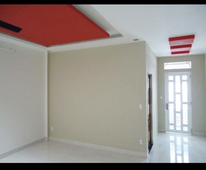 Bán nhà hẻm 33 Đường Số 1, P. Bình Thuận, Q7, DT 5x16m