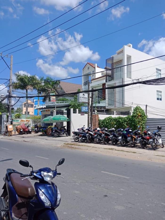 Bán nền gốc 2 mặt tiền đường mậu thân nối dài phường An Hòa, quận Ninh Kiều, Cần Thơ