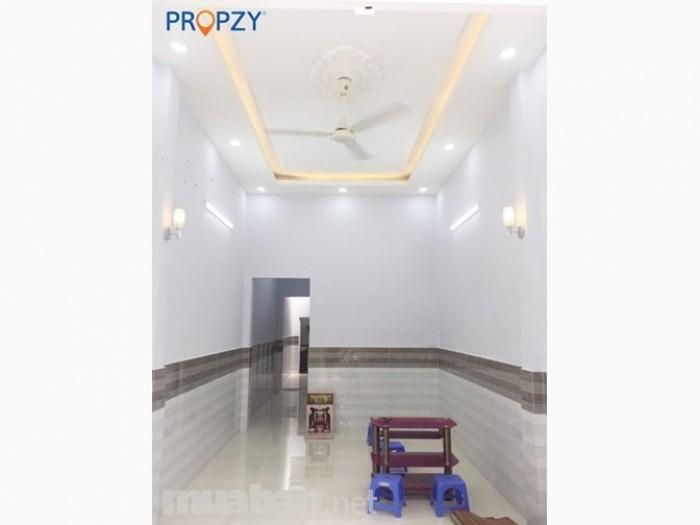 Bán nhà 1 trệt 1 lầu đường Phạm Văn Chí