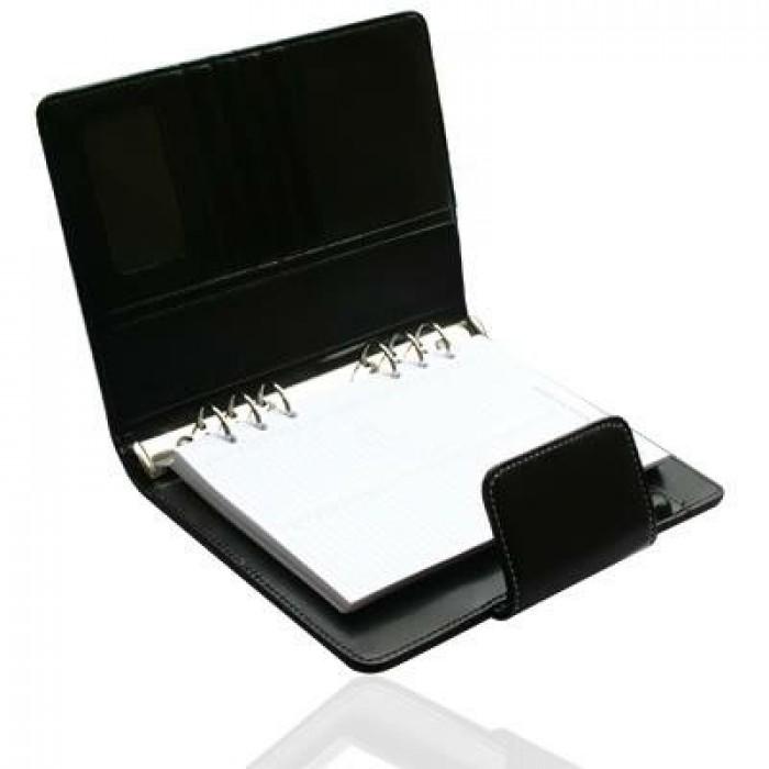 Brandde chuyên cung cấp sổ da in ấn logo thương hiệu công ty - Quà tặng tri ân giá rẻ1