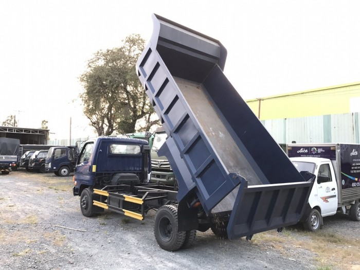 Hyndai new Might 110S A/C 6.1 tấn 4