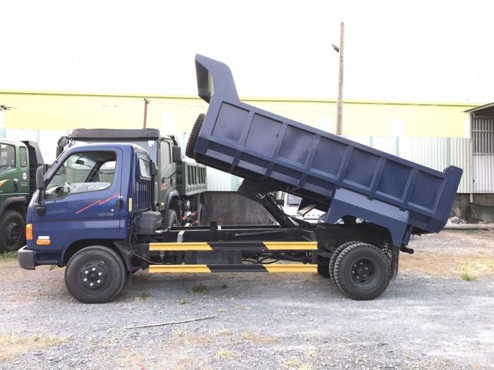Hyndai new Might 110S A/C 6.1 tấn 3