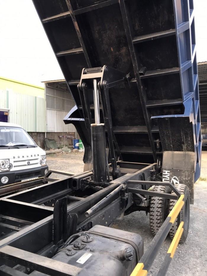 Hyndai new Might 110S A/C 6.1 tấn 2