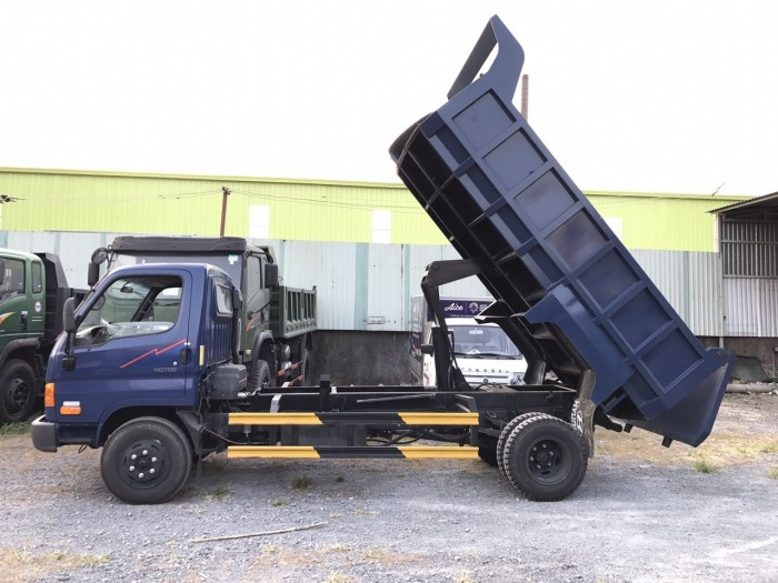 Hyndai new Might 110S A/C 6.1 tấn