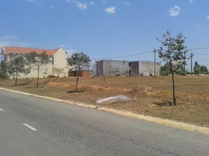 Chính Chủ Bán Gấp 600 m2 đất thổ cư 300m2 Khu Đô Thị Mới BD Bao Sổ