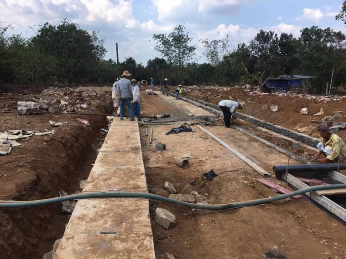 Đất tại TP Long Thành, Đồng Nai