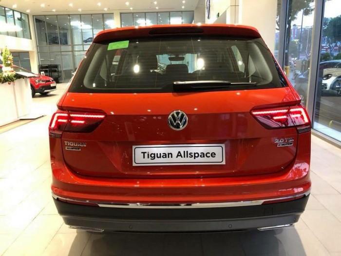 Bán Xe Volkswagen Tiguan Allspace 7 chỗ, xe Đức nhập khẩu chính hãng mới 100%.