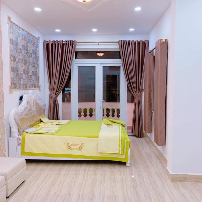 Nhà hxh Huỳnh Văn Bánh phú nhuận 2 mặt tiền 45m2
