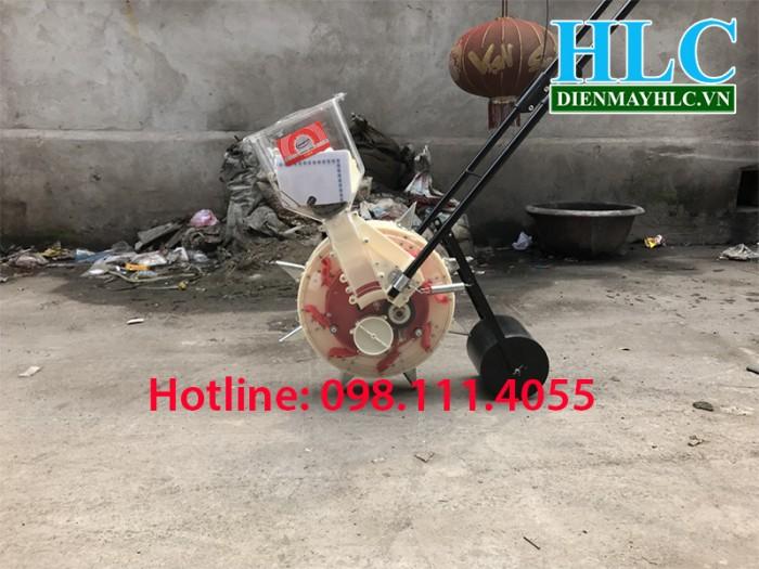 Máy gieo hạt lạc Vinafam VNGH-9885