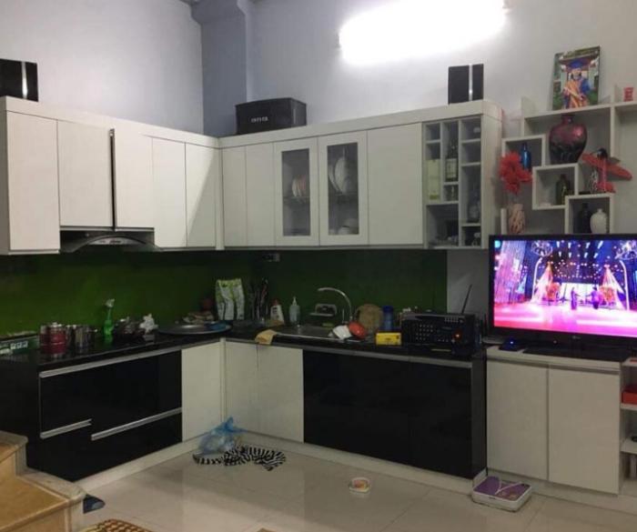 Bán nhà mới 5 tầng phố Khương Thượng, Đống Đa. 39m2, 3pn