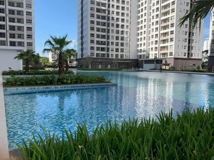 Bán  lỗ căn hộ sunrise riverside của novaland Nguyễn Hữu Thọ