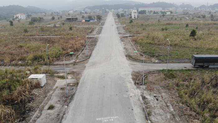 Đất nền dự án Hạ Long Sunshine City