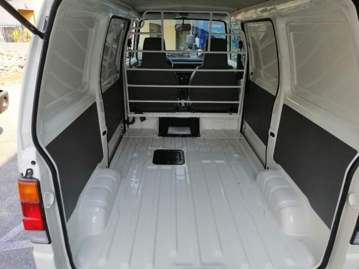 Suzuki Blind Van tải trọng 580kg tại Cần Thơ 6