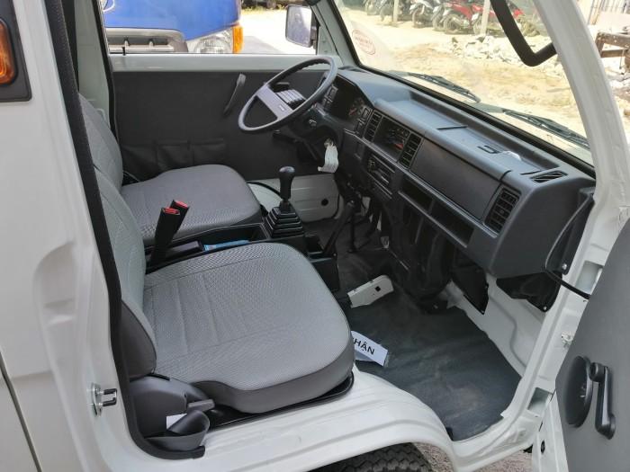 Suzuki Blind Van tải trọng 580kg tại Cần Thơ 4