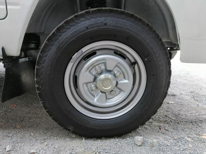 Suzuki Blind Van tải trọng 580kg tại Cần Thơ 1