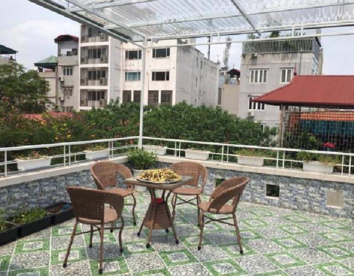 Bán nhà chính chủ quận Đống Đa Hà Nội, 39m2x 5 tầng.