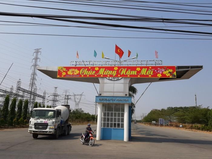 Bán Đất Sổ Riêng Tại Kcn Nam Tân Uyên Chỉ Với 70 M2