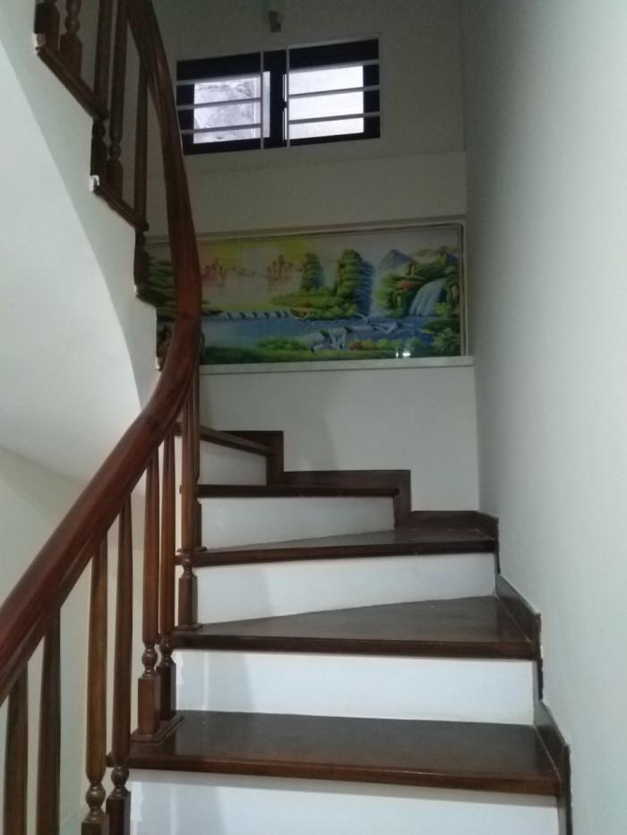Chính chủ bán nhà 5 tầng ngõ 79/56 Cầu Giấy