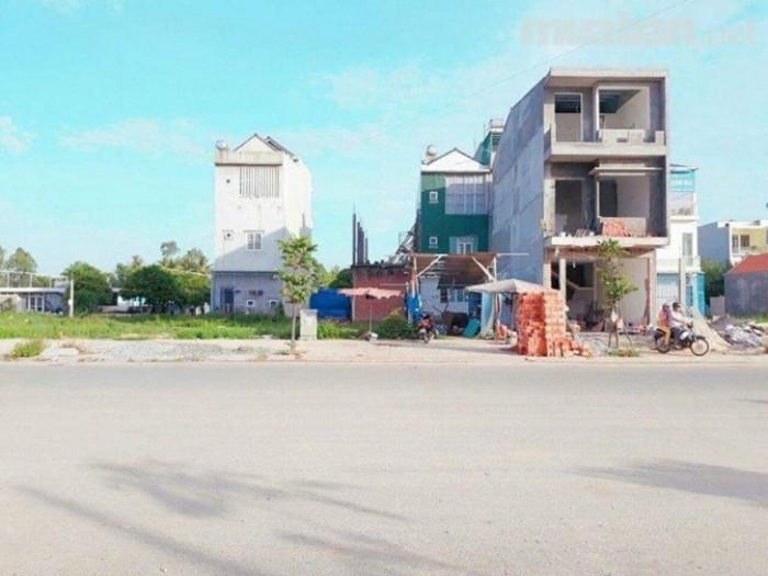 Bán Đất nền Khu Dân Cư mới Phú Mỹ Hưng 2. SHR