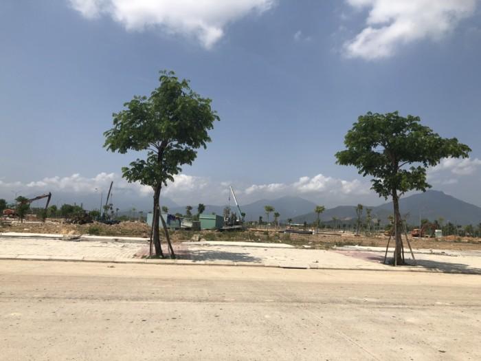 Mở Bán Nền Shophouse Đường 33m, View Sông Cu Đê, Sát Biển Nguyễn Tất Thành
