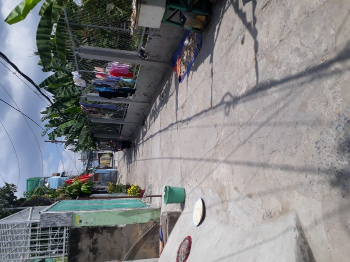 Bán Nhà 156m2, 4 Phòng Trọ, Đường Huỳnh Tấn Phát, Nhà Bè.