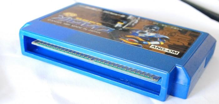 Băng Famicom Tokkyuu Shirei Solbrain2