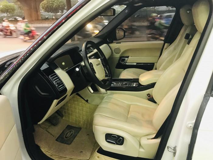 Bán Range Rover HSE 3.0,sản xuất 2014,xe siêu đẹp,biển Hà Nội