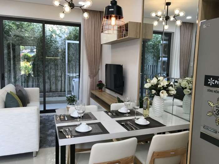 CĐT BCONS mở bán suất nội bộ căn hộ ngay làng ĐHQG, giá mềm chỉ từ 800tr đã bao gồm thuế