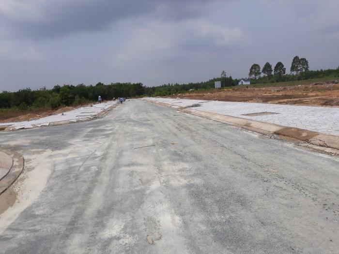 Đất Sổ Riêng Ngay Đường Phùng Hưng - Tam Phước - Biên Hòa