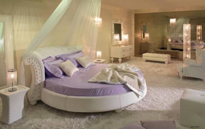 giường tròn sành điệu Vĩnh Long Tiền Giang5