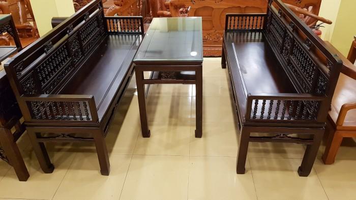 Bộ trường kỷ song tiện , hàng được ưa chuộng nhất tại Tiền Giang4