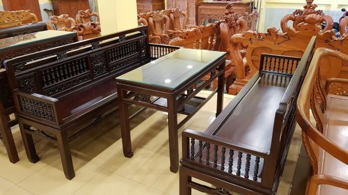 Bộ trường kỷ song tiện , hàng được ưa chuộng nhất tại Tiền Giang1