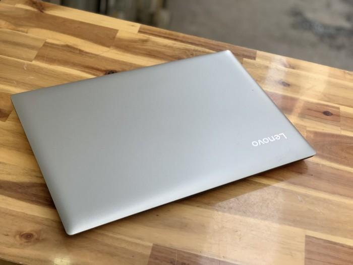 Laptop Lenovo 330-15ISK, I5 7200U 4G SSD128+500G Vga 2G Full HD Đẹp zin 100% Giá rẻ2