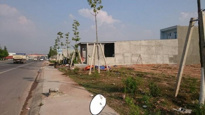 Bán lô đất 5c48 khu MP4, đường 16m, giá 850tr/150m2