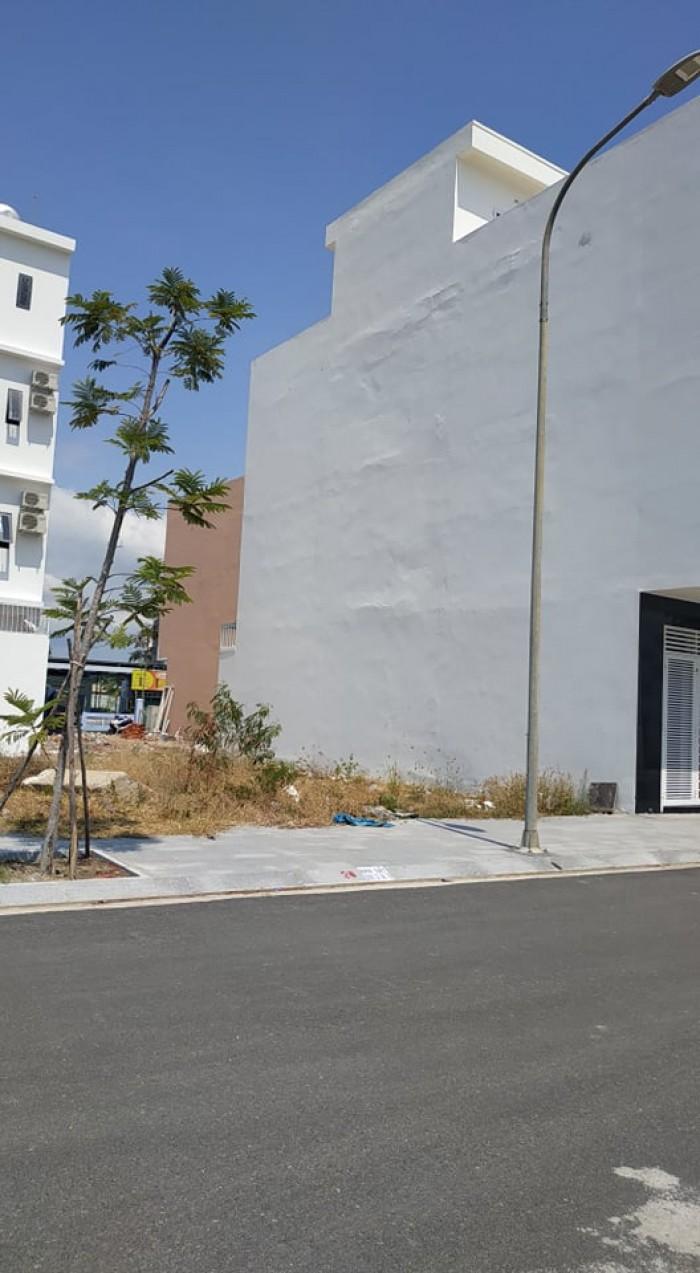 Cần bán lô đất khu đô thị VCN Phước Long 1 - Vị trí: Đường B3, gần công viên, lô sạch đẹp