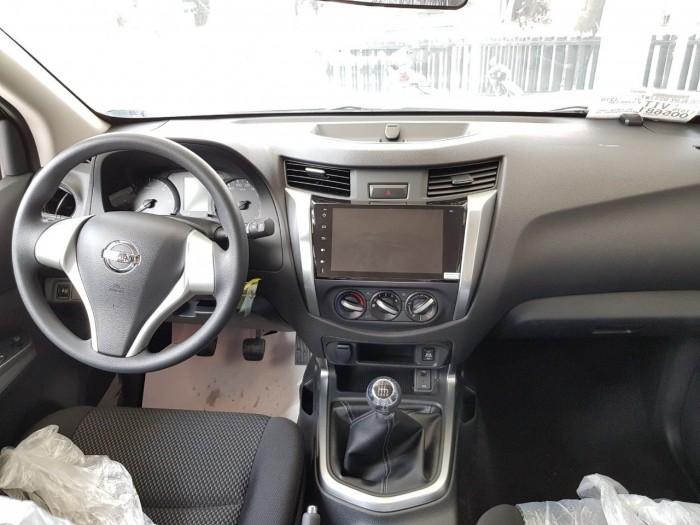 Nissan Terra 7 Chổ Số Sàn Máy Dầu, 2.5 turbo, màu trắng, giao ngay 4