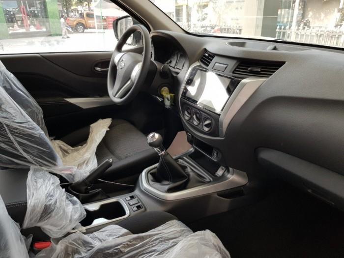 Nissan Terra 7 Chổ Số Sàn Máy Dầu, 2.5 turbo, màu trắng, giao ngay 3