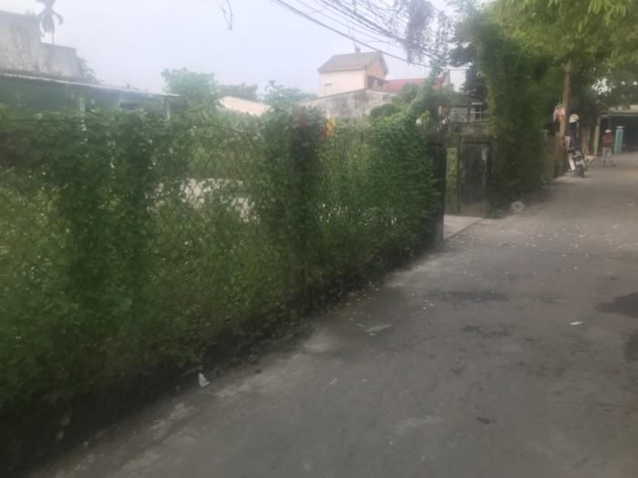 Cần bán 2 lô đất đường Tôn Thất Thuyết - Thuận Lộc - TT Huế