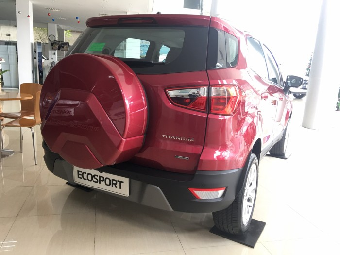 Bán Xe Ecosport 2019 giá tốt nhất thị trường 2