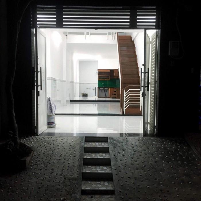 Sắp sang Úc định cư bán gấp nhà Mặt Tiền Phú Thọ Hòa , Tân Phú 1 Tỷ